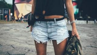 Wie teuer sind die Outfits der Besucher am Zürich Openair? (Artikel enthält Bildergalerie)