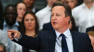 «Panama Papers»: Cameron conceda participaziun