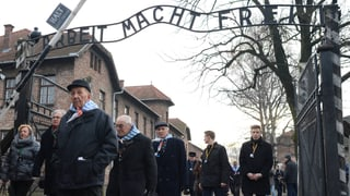 Sanitäter im KZ – Mittäter oder Menschenfreund?