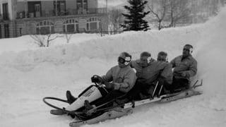 Zwei Projekte aus dem Kanton Bern für Winterspiele in der Schweiz
