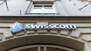 Swisscom-Chef: Bund muss nicht Hauptaktionär sein