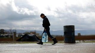 Flüchtlingskinder in Libanon: Arbeit statt Schule