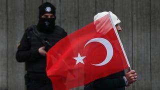 Grösster Putsch-Prozess in der Türkei hat begonnen
