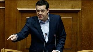 Athen segnet umstrittenes Budget ab