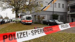 IS-Geschwister von Winterthur zu geringen Strafen verurteilt