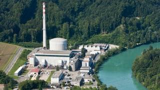 Evakuierungspläne für Anwohner des Atomkraftwerks Mühleberg