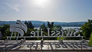 Swiss Life verteidigt «Wrappers-Geschäft»