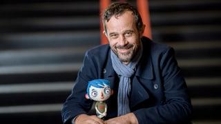 Claude Barras für Europäischen Filmpreis nominiert