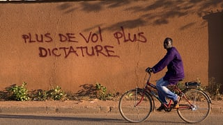 Wahlen der Hoffnung in Burkina Faso