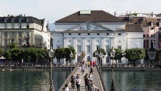 Wie geht es weiter mit dem Luzerner Theater?