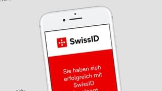 Post sattelt auf SwissID um: «Was, wenn ich nicht reagiere?»