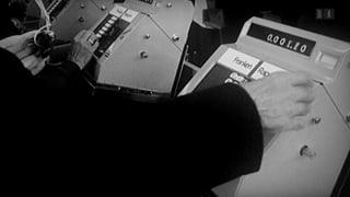 «Vor 50 Jahren»: Automaten-Wurst und Selbsttipp-Kassen