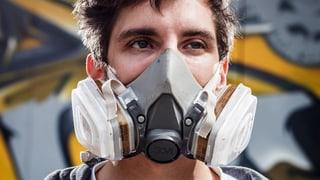 Graffiti-Sprayer: Zwischen Kunst und Knast