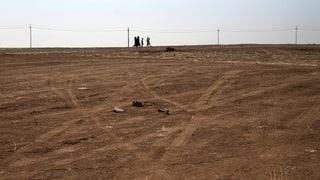 Verwirrung um angebliche syrische Luftangriffe im Irak