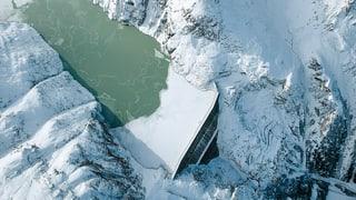Herber Verlust: Alpiq verkauft halbes Wasserkraftwerk-Portfolio