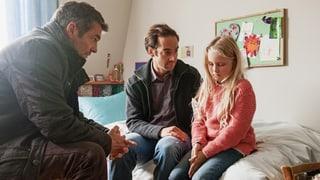 Der Krimi als Kinderspiel: Schauspiel-Nachwuchs für den «Tatort»