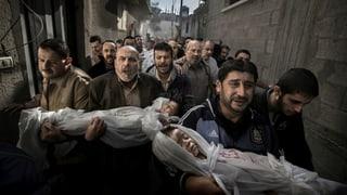 Pressefoto des Jahres: Tod einer Familie