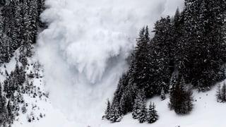 Zwei vermisste Skitourengänger tot aufgefunden