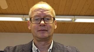 Ein «Früh-Stück» mit Michel Gsell (Artikel enthält Audio)