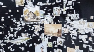 Kultur-Hackathon: Schweizer Kulturerbe, neu programmiert