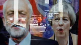 Die wichtigsten Fragen zum Wahlsystem, dem Herausforderer und allem rund um die Wahl im Vereinigten Königreich im Überblick.