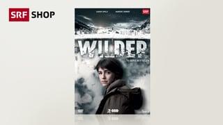 «Wilder» auf DVD Die 1. Staffel im SRF Shop