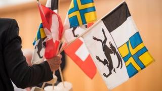Bündner Fremdsprachen-Initiative ist gültig