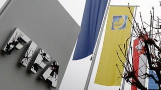 Schweizer Behörden frieren Gelder von Fifa-Funktionären ein