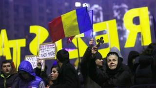 Ein Sieg für die rumänische Zivilgesellschaft