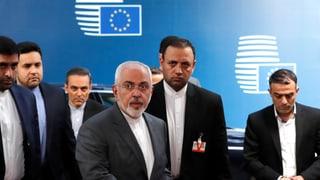 Iran will «Rote Linien» vorerst nicht überschreiten