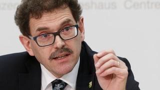 Kanton Thurgau will an «Schwarzer Liste» festhalten