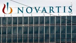 Novartis bleibt in den USA im Fokus der Behörden