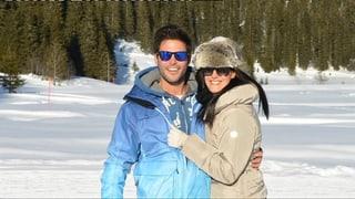Sandro Cavegn: Verlobung an Weihnachten