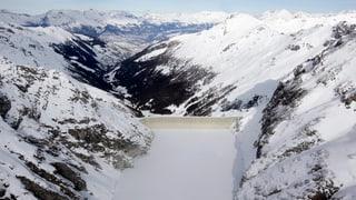 Neues Walliser Wasserkraftgesetz beschlossene Sache