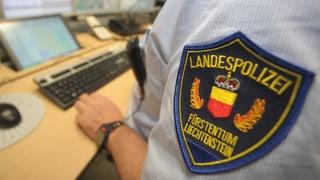 Liechtensteiner Polizei geht nach Tötungsdelikt von Suizid aus