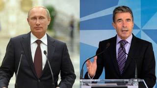 Spannung vor «historischem» Nato-Gipfel