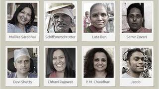 Indien wählt – Einblick in das Leben indischer Bürger