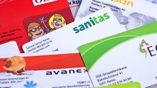 Hürde für Prämienverbilligung im Aargau sinkt