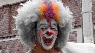Clowns: Wieso sie uns so furchtbar Angst machen können