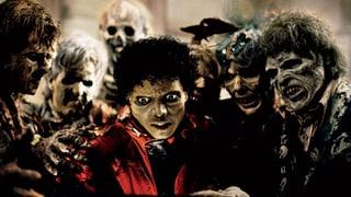 30 Jahre «Thriller» - Die Welt davor und danach