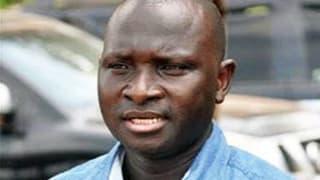 Ousman Sonko wollte vor Bundesstrafgericht seine Freilassung erwirken. Doch auch der zweite Rekurs wurde abgelehnt.