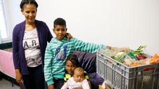 «Freiheit, Würde und das Leben sind in Eritrea ständig bedroht»