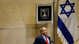 Jüdischer Charakter Israels in der Verfassung verankert