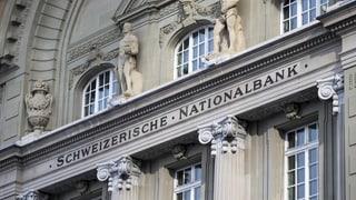 Banca naziunala scriva gudogn da passa 21 milliardas