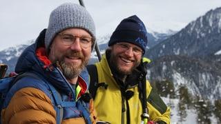 Video «Winter Wunderland» abspielen