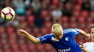 FC Wohlen ist wieder in Schweizer Händen