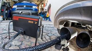 Nova software per tschintg milliuns autos