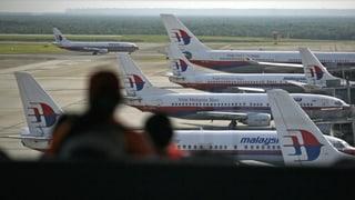Die unbekannten Passagiere auf dem Flug MH370