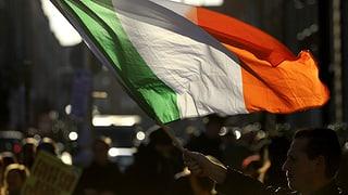 «Musterschüler» Irland verlässt den Euro-Rettungsschirm