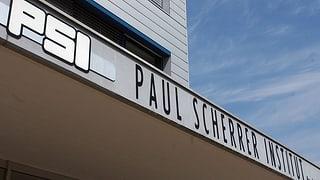Aargauer PSI und Schwyzer Zentrum kämpfen um Protonentherapie